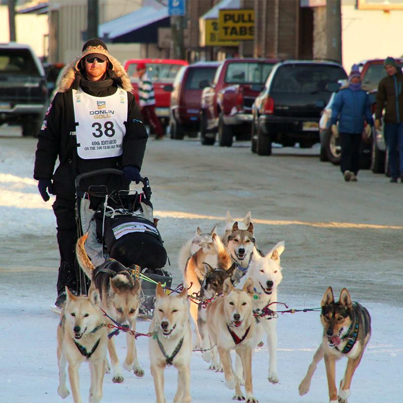 Snowhook Racing 40th Iditarod 800×800