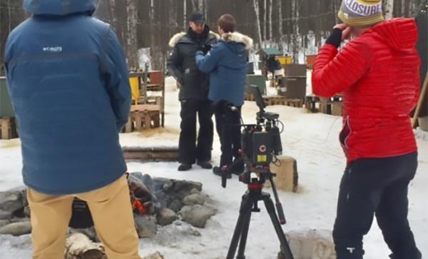Snowhook Adventures Media Groups
